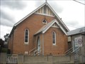 Image for St. Andrew's Presbyterian Church - Portland, NSW