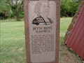 Image for Betty Butts - National Hall of Fame for Famous American Indians - Anadarko, OK
