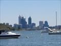 Image for Perth City from Crawley—Perth, Australia.