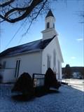 Image for Vestal Center Methodist Church - Vestal Center, NY