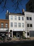Image for 129 East High Street - Missouri State Capitol Historic District - Jefferson City, Missouri