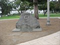 Image for Monrovia's 100th Birthday Plaque - Monrovia, CA