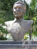 Image for Nelson Mandela - Cancun, Mexico