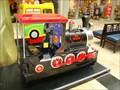 Image for Rio Grande Railroad Ride - Avenues Mall - Jacksonville, Florida
