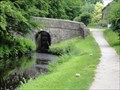 Image for Huddersfield Narrow Canal Arch Bridge 79, Greenfield, UK