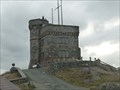 Image for CNHS - Signal Hill - St. John's, Newfoundland and Labrador