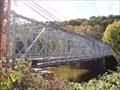 Image for Mead Ave. Bridge, Meadville, PA
