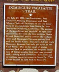 Image for Dominguez Escalante Trail -