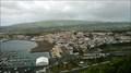 Image for Núcleo urbano da cidade de Praia da Vitória - Terceira, Açores, Portugal