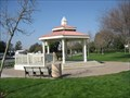 Image for Sam Hicks Monument Park Gazebo - Temecula, CA