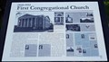 Image for First Congregational Church 1918-1932 - Corvallis, OR