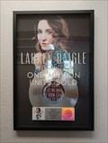 Image for Lauren Daigle's Platinum Record - Ponca City, OK
