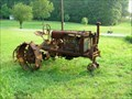 Image for Tractor-Taylorsville, GA.