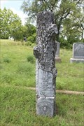 Image for Lee H. Moseley - Shiloh Cemetery - Troy, TX