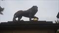 Image for Lion Statues - Royal Avenue - Bath, Somerset