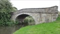 Image for Arch Bridge 41 On The Leeds Liverpool Canal - Parbold, UK