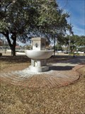 Image for National Humane Alliance Fountain - Waco, TX