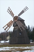 Image for Old windmill - Humppila, Finland