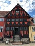 Image for Henner Frisers hus - Middelfart, Danmark