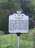 Image for Goldvein