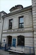 Image for Musée du papier - Angoulême, France