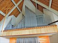 Image for United Church Memorial Organ - Nelson, BC
