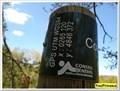 """Image for 43°43'59.3""""N 6°05'00.5""""E - Coteau Chiron - Saint Laurent du Verdon, France"""
