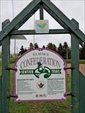 Image for Confederation Trail-Trans Canada Trail - Elmira, PEI