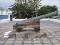 Image for Castillo San Filipe Cannon - Puert de la Cruz, Tenerife