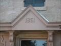 Image for 1851 - Ursuline Academy - San Antonio, TX