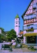 Image for Saumarkt - 88239 Wangen, BW, Germay
