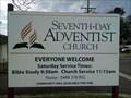 Image for SDA Church - Bega, NSW, Australia