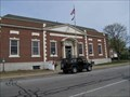 Image for US Post Office--Sanford Main - Sanford, Maine