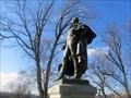 Image for General Peter Muhlenberg - Philadelphia, PA