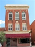 Image for United Mine Workers of America - Downtown Cheyenne Historic District (Boundary Increase III) - Cheyenne, WY