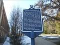 Image for Dr Martin Luther King Jr's Penn State speech - University Park, Pennsylvania