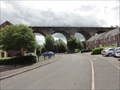 Image for Weaver Railway Viaduct - Northwich, UK