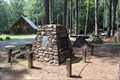 Image for Ed Nelson Memorial & Tannehill Foundry Commission Cairn -- Tannehill Ironworks State Park, McCalla AL