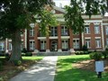 Image for Putnam County Courthouse-Eatonton, Georgia