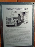 Image for Military Supply Depot - Hay, NSW, Australia