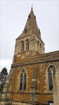Image for Bell Tower - St Mary - Ashley, Northamptonshire
