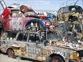Image for Amazing Car Display in Goldfield, NV