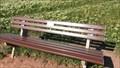Image for Birgitte and Günter's bench, Helgoland - Germany