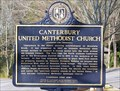 Image for Canterbury United Methodist Church - Mountain Brook, AL