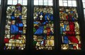 Image for Stained Glass Windows - St Thomas a Becket - Skeffington, Leicestershire