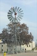 Image for Aermotor Windmill -- San Angelo TX
