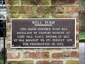 Image for Charles Dickens Well Pump - Eastgate House, Rochester, Kent, UK