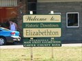 Image for Elizabethton, Tennessee