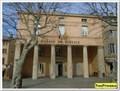 Image for Palais de Justice - Pertuis, France