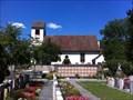 Image for Friedhof St. Blasius - Ziefen, BL, Switzerland